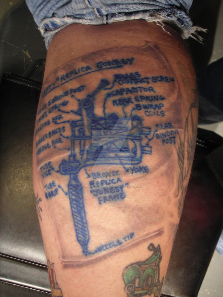 Наличие татуировки может стать причиной отказа в приеме на 73