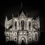 Silver Cathedral
