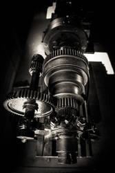 Machinery by Sudlice