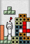 Hooked on Tetris