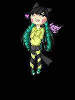 Lyra Happy by Mivux