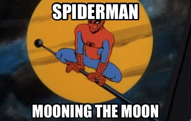 Spiderman Meme Funny Junk : Spiderman meme by cultureghost on deviantart