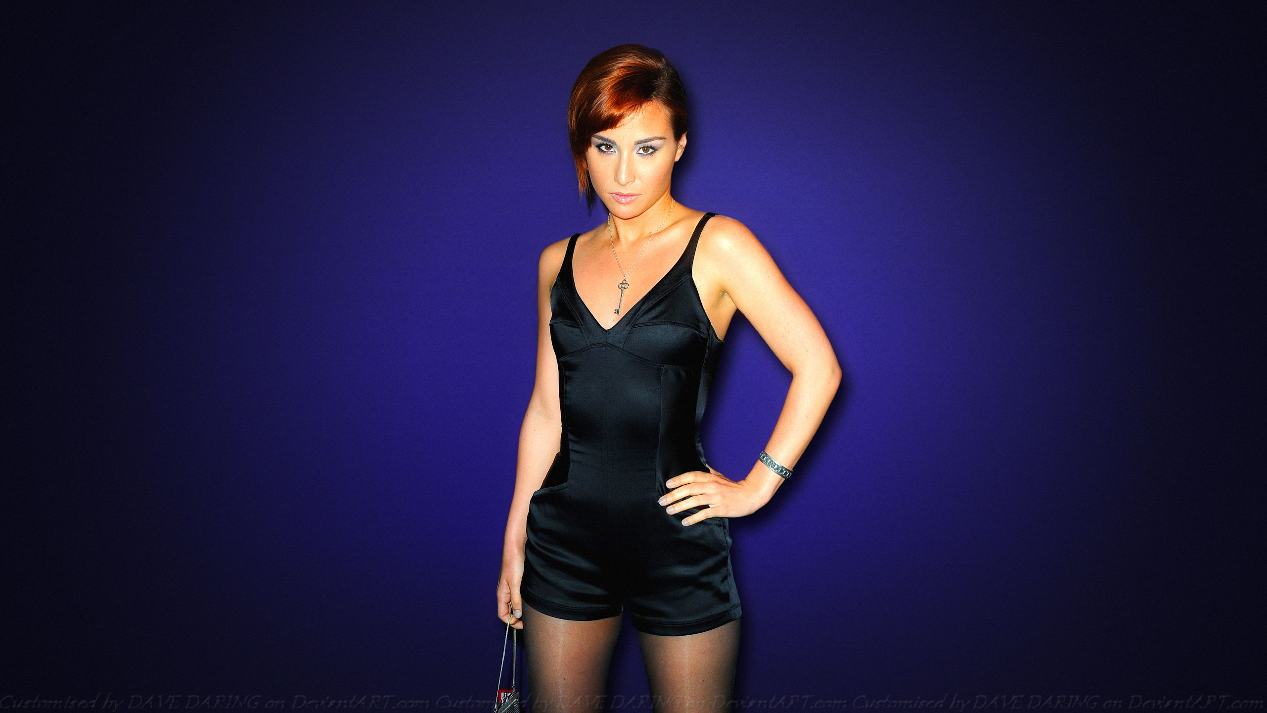 Warehouse 13 Claudia 2013 Allison Scagliotti aka...