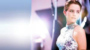 Emma Watson Silver Angel 3