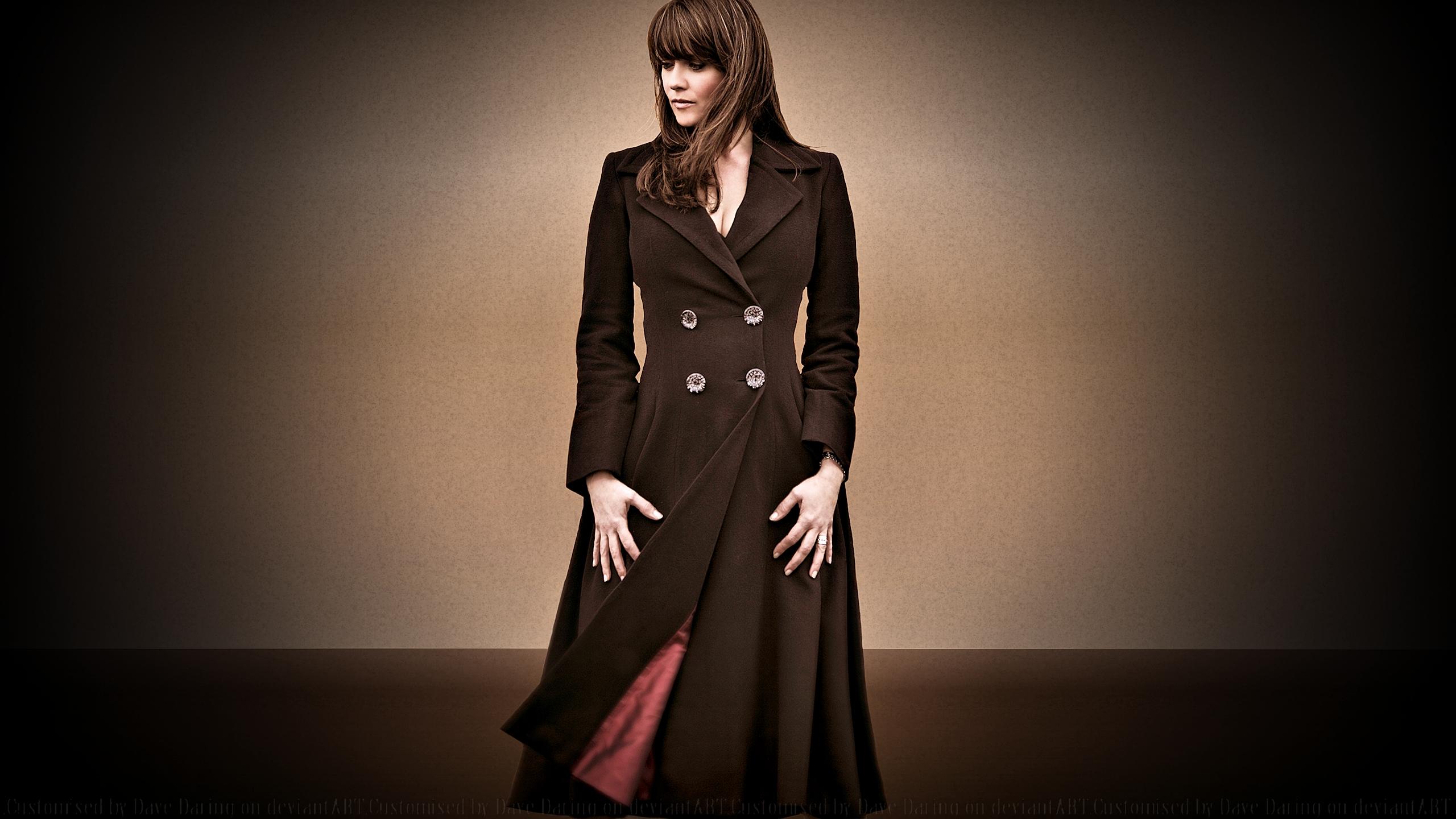 Amanda Tapping Tone by Dave-Daring