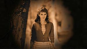 Emma Watson Silent Era