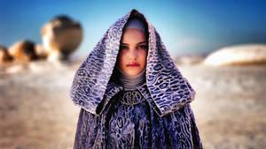 Natalie Portman Padme