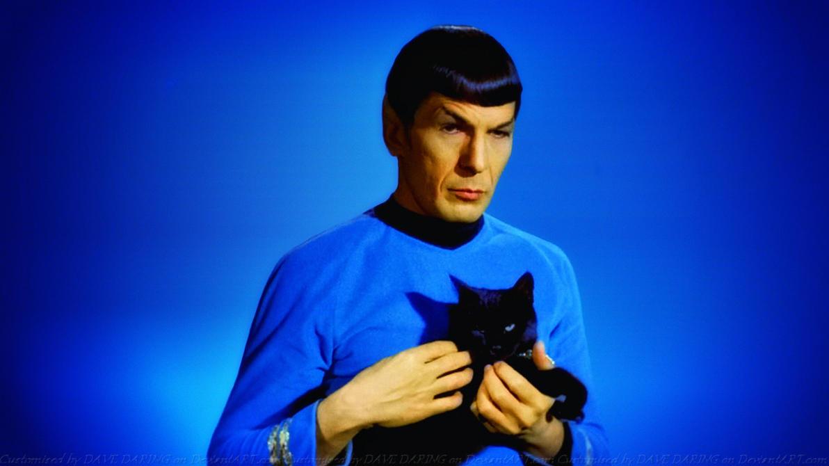 Leonard Nimoy Spock Leonard Nimoy Spock by