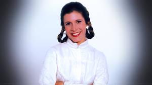 Carrie Fisher Princess Leia XXX