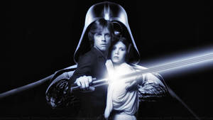 Skywalkers by Dave-Daring