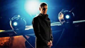 Leonard Nimoy Spock Prime II