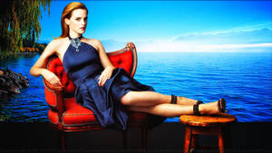 Emma Watson Lady of the Lake II