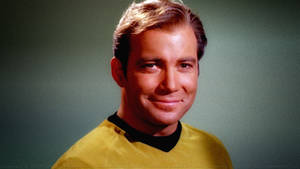 William Shatner Captain Kirk XIII by Dave-Daring