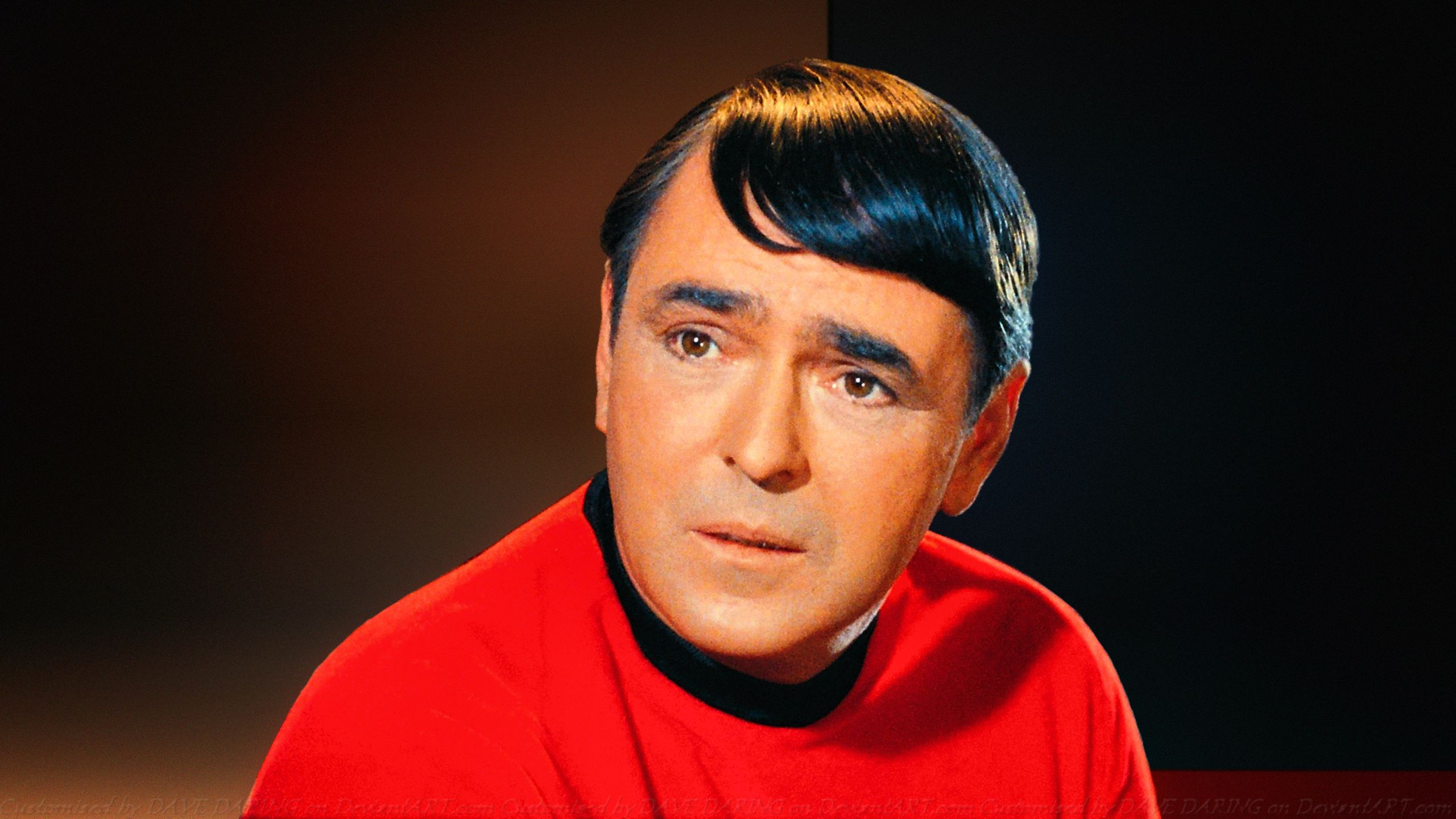 james doohan ashes