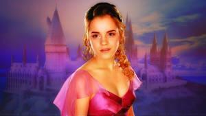 Emma Watson Hermione III