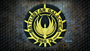 Battlestar Galactica BSG 75 by Dave-Daring
