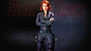 Scarlett Johansson Black Widow XV