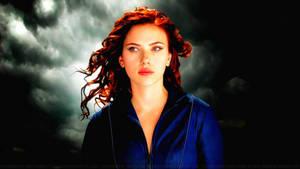 Scarlett Johansson Black Widow XVI