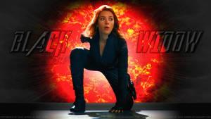 Scarlett Johansson Black Widow XVII