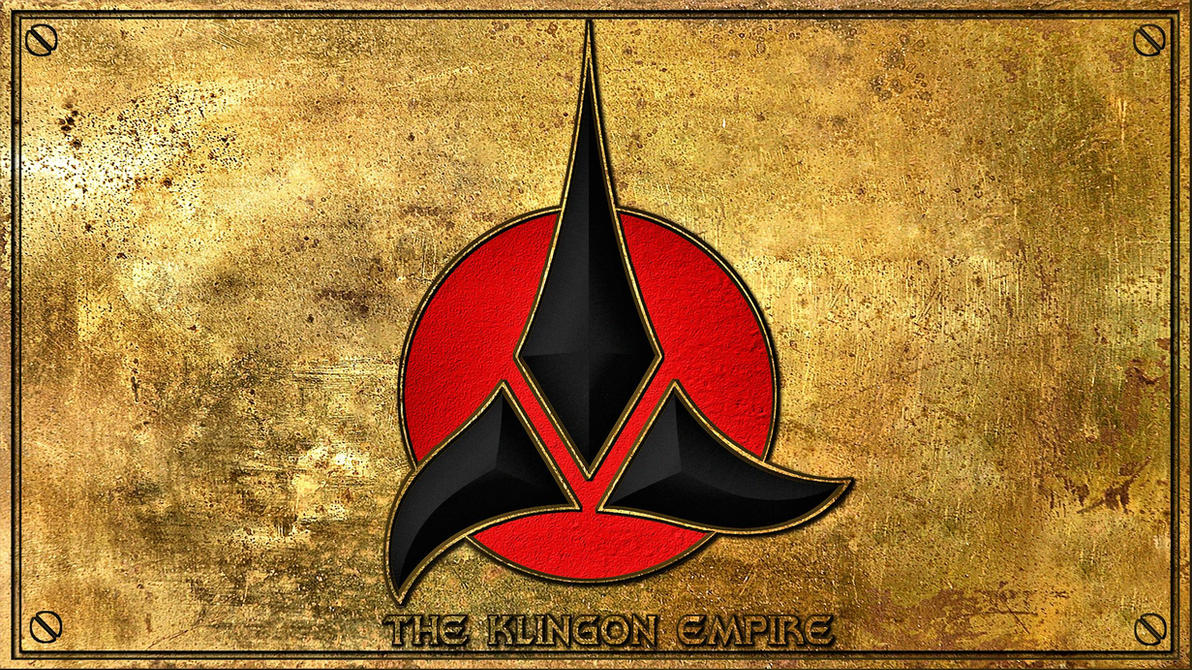 klingon symbol related keywords - photo #31