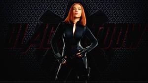 Scarlett Johansson Black Widow XVIII