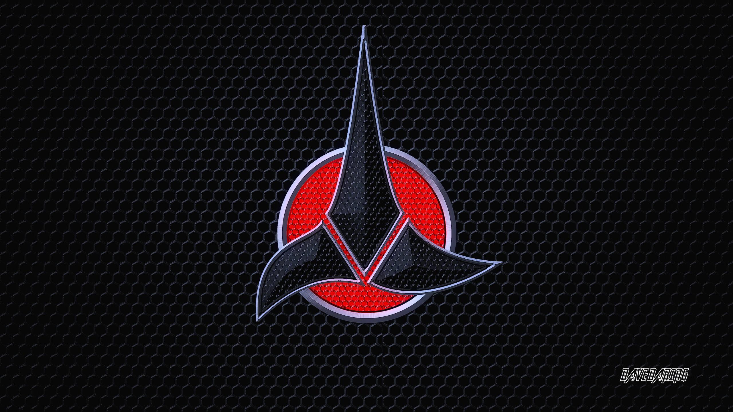klingon symbol related keywords - photo #26