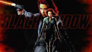Scarlett Johansson Black Widow XXII