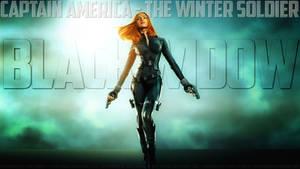 Scarlett Johansson Black Widow XIX V2