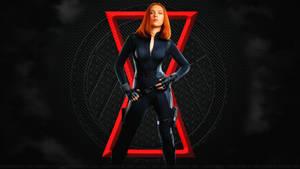 Scarlett Johansson Black Widow XVIII v2