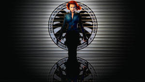 Scarlett Johansson Black Widow XXIV