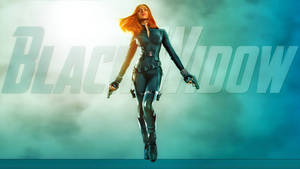 Scarlett Johansson Black Widow XIX V3