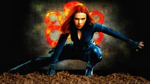 Scarlett Johansson black Widow XXVII
