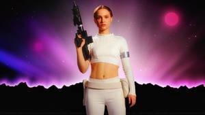 Natalie Portman Padme Amidala III