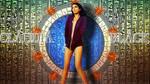 Claudia Black Stargate Skimpy by Dave-Daring