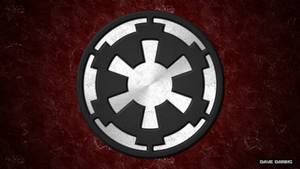 Imperial Wallpaper by Dave-Daring