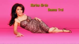Marina Sirtis  Troi XVI
