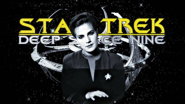 Terry Farrell Jadzia Dax X