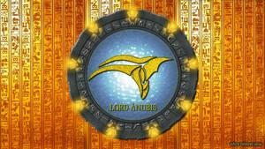 Stargate Lord Anubis