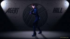 Cobie Smulders Agent Maria Hill III ver2