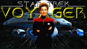 Kate Mulgrew Janeway V