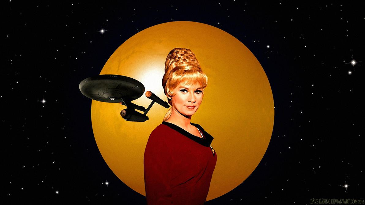 Grace Lee Whitney Yeoman Janice Rand v2 by Dave-Daring