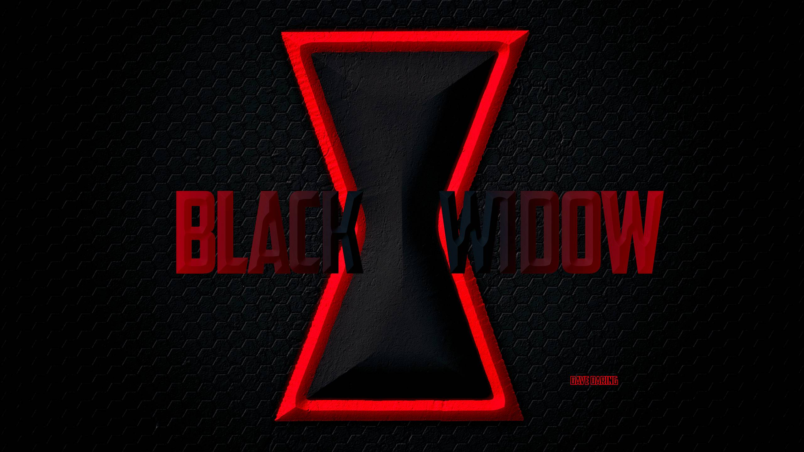 Black widow marvel avengers symbol - photo#3