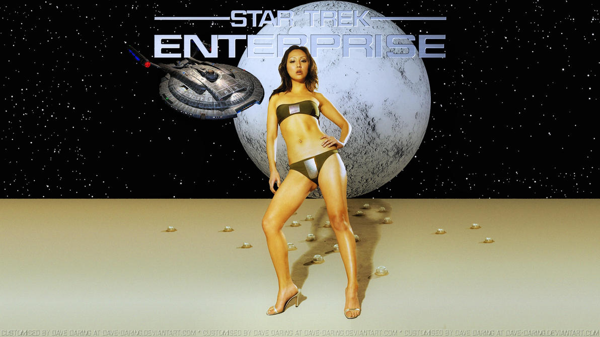 denise crosby naked