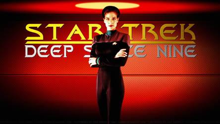 Terry Farrell Jadzia Dax II