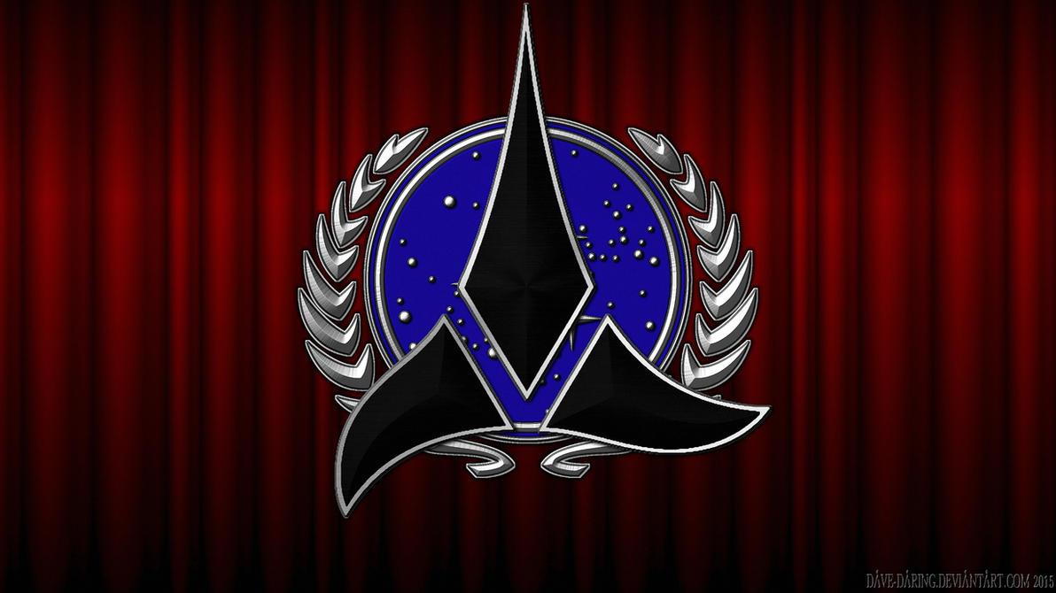 Federation Klingon Alliance by Dave-Daring