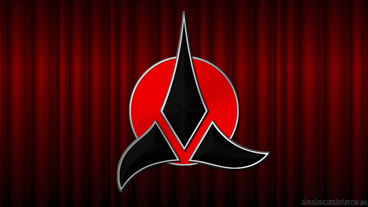 klingon symbol related keywords - photo #2