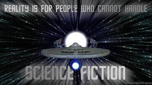 Science Fiction v2