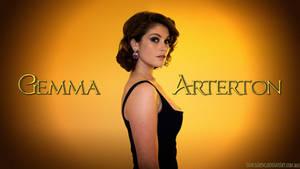 Gemma Arterton Cannes Cutie