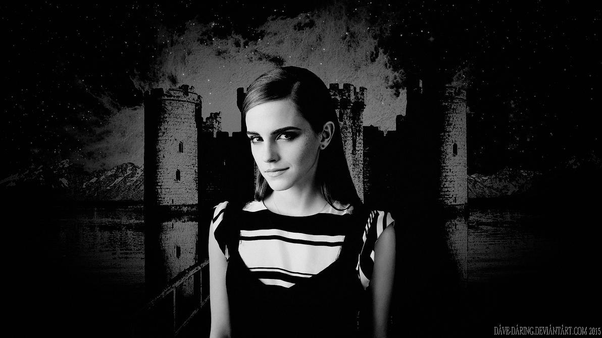 Emma Watson Fairytale V v2 by Dave-Daring
