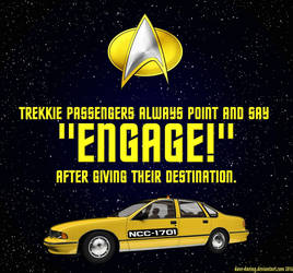 Engage by Dave-Daring